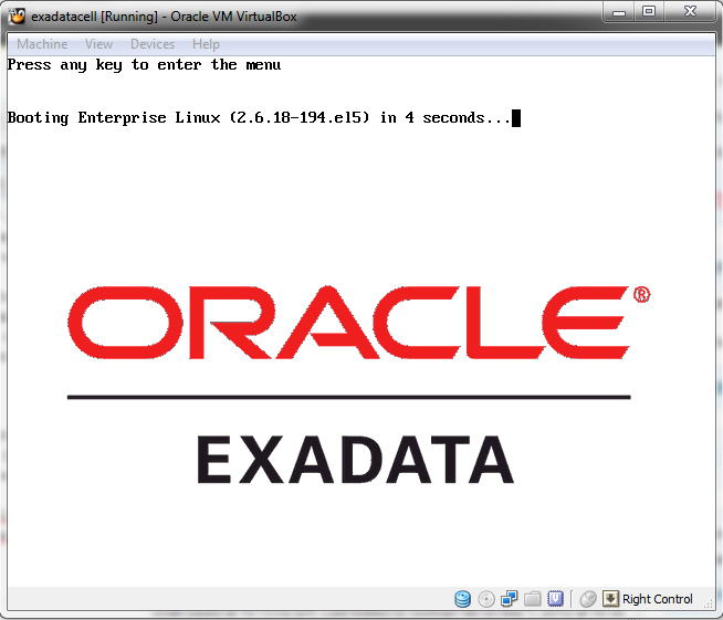 Is It Possible to Build an Exadata Simulator? – Gokhan