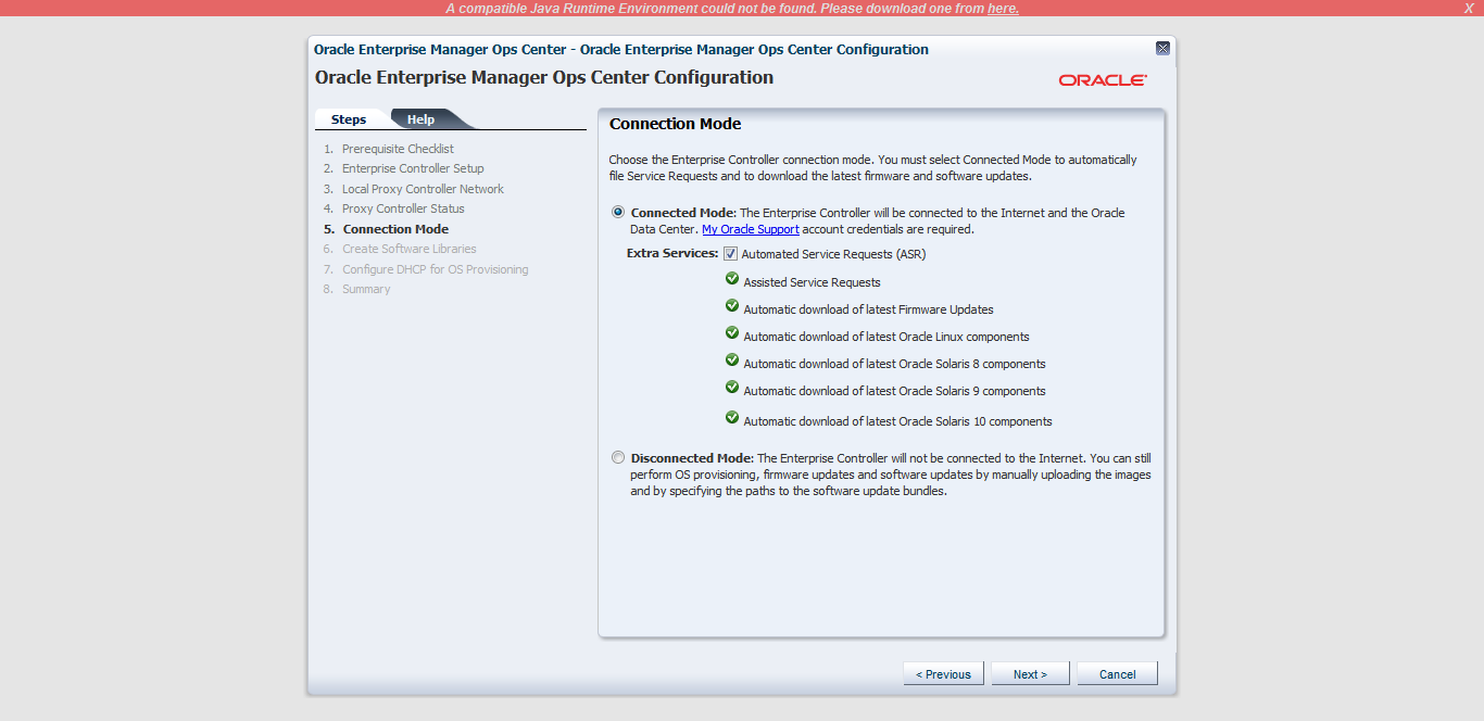 How to Install Oracle Ops Center 12c (Step by Step Guide) – Gokhan